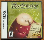Wordmaster Cover
