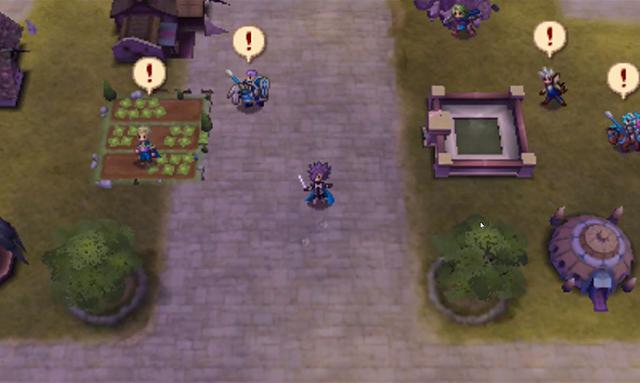 Fire Emblem Fates Castle