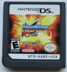 Mega Man Star Force Leo Cartridge