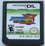 Mega Man Zero Collection Cartridge