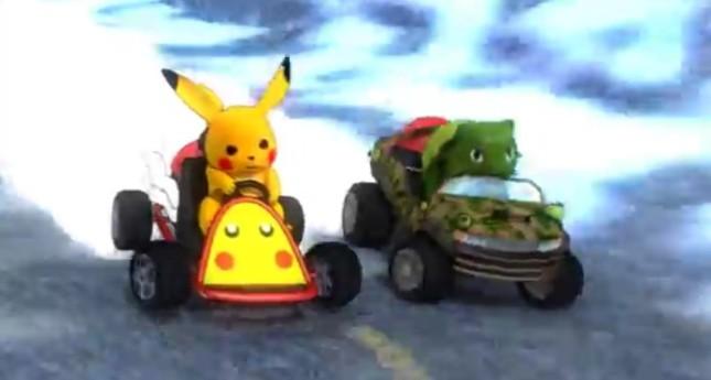 Pokemon Kart