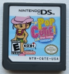 Pop Cutie Cartridge
