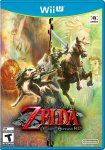 The Legend of Zelda Twilight Princess HD Cover
