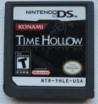 Time Hollow Cartridge