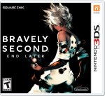 Bravely Second End Layer Cover