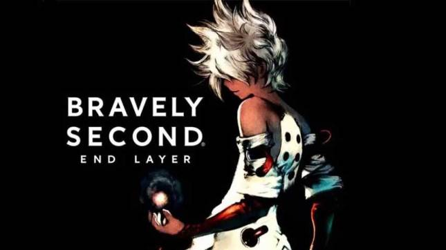 Bravely Second Banner