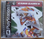 Card Games Cover
