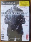 Indigo Prophecy Cover