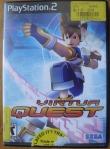 Virtua Quest Cover
