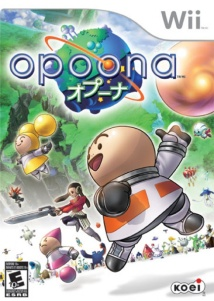 Opoona Cover